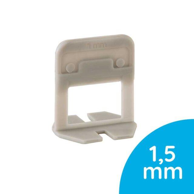 clip 1,5mm